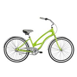 Del Sol Women's Shoreliner Cruiser Bike '15