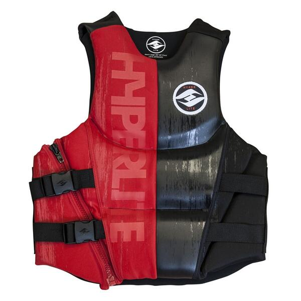 Hyperlite Men's Hatch USCGA Wakeboard Vest
