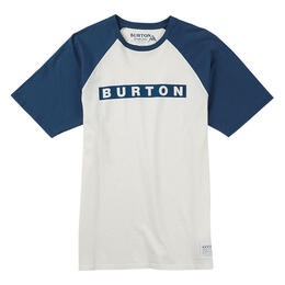 Burton Men's Vault Short Sleeve T-shirt