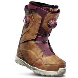thirtytwo Women's Lashed Double BOA® Snowboard Boots '19