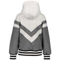 Obermeyer Girl's Reversible Insulator Jacket alt image view 3