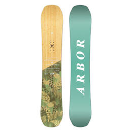 Arbor Women's Swoon Rocker Snowboard '17