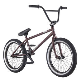 Haro Kid's Plaza 21 BMX Freestyle Bike '16