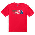 The North Face Boy's Graphic Short Sleeve T
