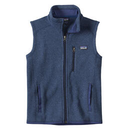 Patagonia Boy's Better Sweater Vest