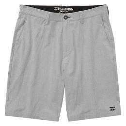 Billabong Boy's Crossfire X Submersibles Shorts
