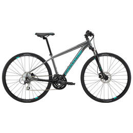 Cannondale Women's Quick Althea 3 Fitness Bike '19