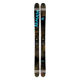 Armada Men's ARV 106 All Mountain Skis'17- FLAT