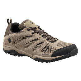 Columbia Men's North Plains Drifter Waterproof Hiking Boots