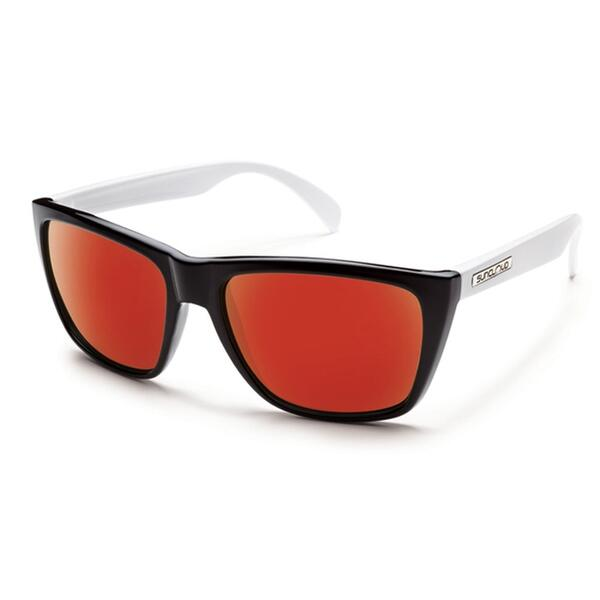 Suncloud Standby Polarized Fashion Sunglasses