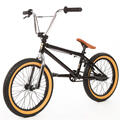 Fit Bikes Boy's Eighteen Freestyle Bike '18