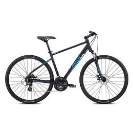 Fuji Men's Traverse 1.7 Fitness Bike '18