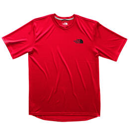 The North Face Men's Lfc Reaxion Short Sleeve Crew Shirt