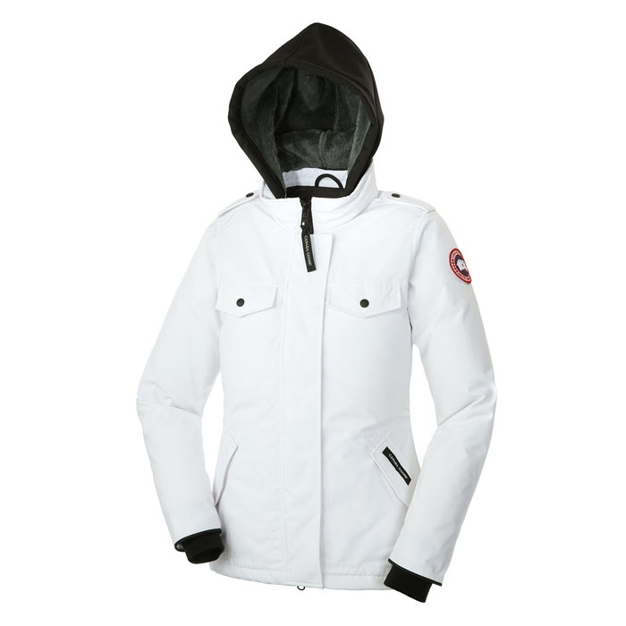 Canada goose ski jacket
