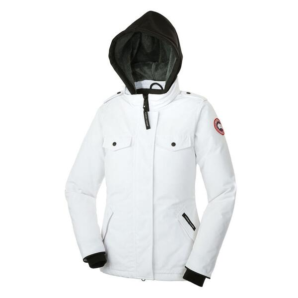 Canada Goose Women's Burnett Jacket