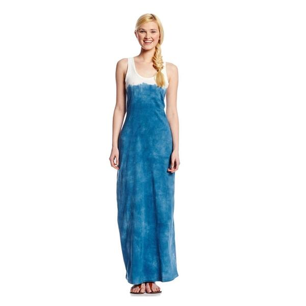 Billabong Jr. Girl's New Echoes Maxi Dress