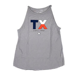 O'neill Women's Big TX Tank Top