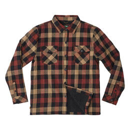 Hippy Tree Men's Rancho Jacket