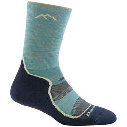 Darn Tough Vermont Women's Light Hiker Micro Crew LC Socks