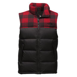 The North Face Men's Nuptse Ski Vest