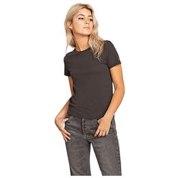 Volcom Women's One Of Each Basic Tee Shirt