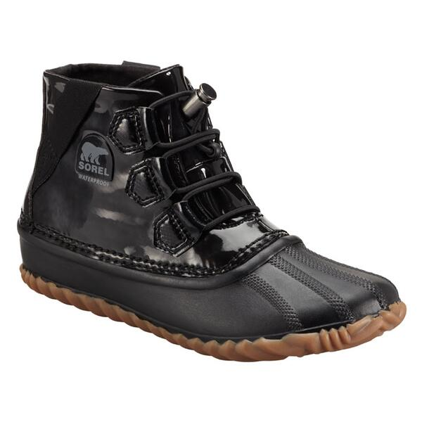sorel women 39 s out 39 n about glow apres ski boots sun and. Black Bedroom Furniture Sets. Home Design Ideas