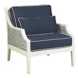 Libby Langdon Mooring Collection Lounge Chair