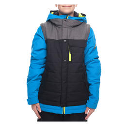 686 Boy's Scout Insulated Jacket