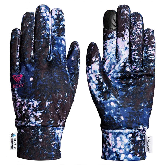 Roxy Women's Hydrosmart Liner Gloves
