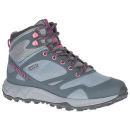Merrell Women's Altalight Mid Waterproof Hiking Boots