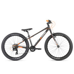 Haro Boy's Flightline 24 Plus Mountain Bike '18