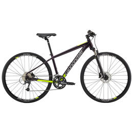 Cannondale Women's Althea 2 Fitness Bike '19