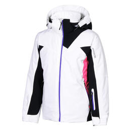 Karbon Girl's Firehawk Insulated Ski Jacket
