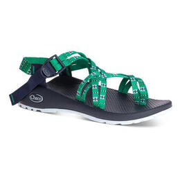 Chaco Women's ZX/2 Classic Casual Sandals Eclipse Green