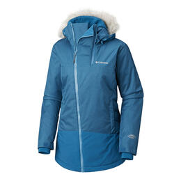 Columbia Women's Emerald Lake Jacket Lagoon