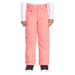 Roxy Girl's Backyard Snow Pant