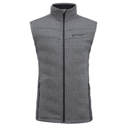 Spyder Men's Encore Fleece Vest
