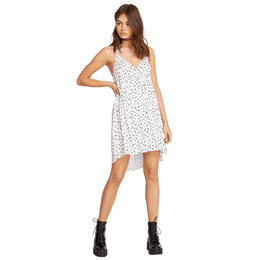 Volcom Women's Vol Dot Com Dress