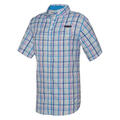 Columbia Men's Super Low Drag Short Sleeve