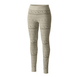 Columbia Women's Holly Peak Jacquard Leggings