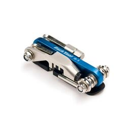 Park Tool IB-3 I-Beam Mini Multi Plus Tool with Chain Tool