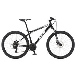 GT Bicycles Men's Aggressor Comp 27.5 Mountain Bike '19