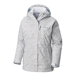 Columbia Women's Whirlibird III Winter Jacket