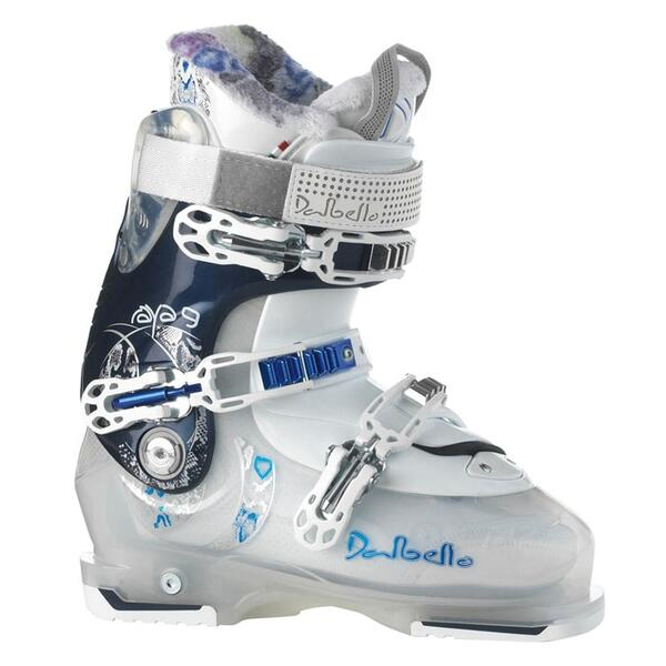 Dalbello Women's Raya 9 All Mountain Ski Boots '13