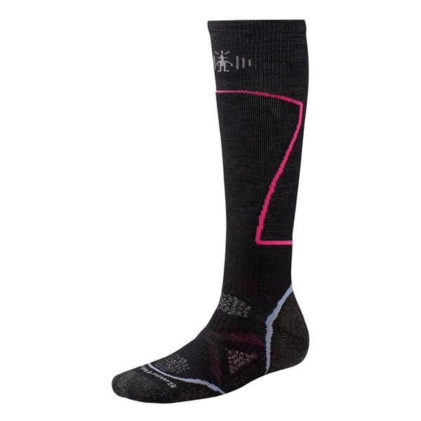Smartwool Women's Phd Ski Medium Socks