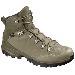 Salomon Men's OUTback 500 GTX Hiking Boots