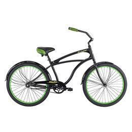 Del Sol Men's Tradewind Cruiser Bike