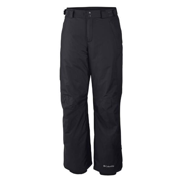 Columbia Sportswear Men's Bugaboo II Ski Pants - Plus Size
