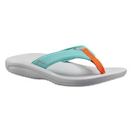 Columbia Women's Barraca Flip Flops