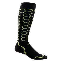 Darn Tough Vermont Men's Honeycomb Over-The-Calf Light Socks